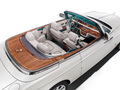 Rolls-Royce présente sa Maharaja Phantom Drophead Coupé