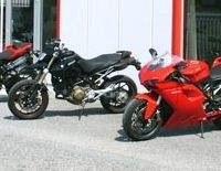 Nouvelles concessions Ducati dans le Gard (30) et en Savoie (73)