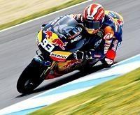 GP125 - Espagne Qualification: Deuxième pole de Marquez