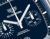 Heuer Silverstone : Réédition du modèle '74