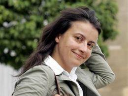 Cécile Duflot a eu un accident de voiture, pas de gros bobo pour l'écolo.