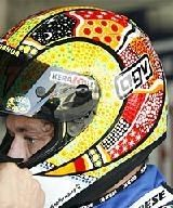 Moto GP - Valence: La place de second perdue par une casse moteur: Rossi furieux !