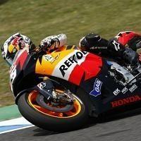 Moto GP - Espagne Qualification: Pedrosa met tout le monde d'accord