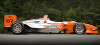 A une semaine du début de la saison: le point sur le plateau de Champ Car