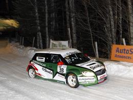 Trophée Andros 2010/2011 - Skoda décroche le titre constructeur
