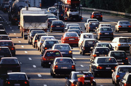 Vacances d'été 2009 : une hausse de la consommation de carburant enregistrée en France