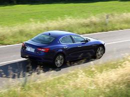 Los Angeles 2014 - Maserati y présentera quelques nouveautés