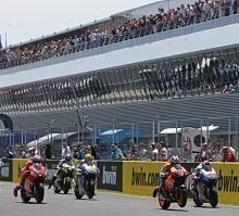 Moto GP - Espagne: On adoucit la pénalité sur le dépassement du nombre des moteurs