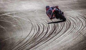 MotoGP – Valence J.2: Márquez jure qu'il sera prudent