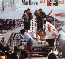 Question du jour n°88 : quel est le troisième Français champion du monde en rallyes ?