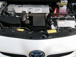 Système hybride : Mazda et Toyota main dans la main