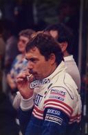 Réponse à la question du jour n°88 : quel est le troisième Français champion du monde en rallye ?