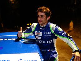 Trophée Andros Electrique 2010/2012 - Nicolas Prost double la mise!