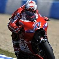 Moto GP - Espagne D.2: Stoner cherche à progresser