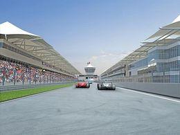 Un nouveau circuit de Formule 1 opte pour l'énergie solaire !