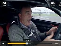 Top Gear : Pagani Zonda R, la dernière Zonda... avant la prochaine série spéciale