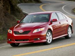 Rappel: Toyota convoque près de 362.000 véhicules