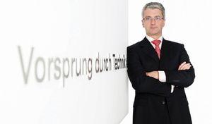 Dieselgate: le patron d'Audi serait lui aussi mouillé