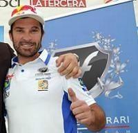 Francisco Lopez se relance sur une KTM Bordonne-Ferrari