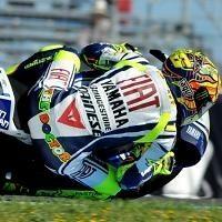 Moto GP - Espagne D.2: Il manque la constance à Rossi