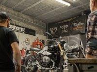 Vidéo moto : R nineT Custom Contest [ép. 1 à 7]