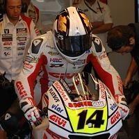 Moto GP - Espagne D.2: Mieux aurait été difficile pour Randy