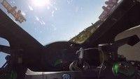 Vidéo moto : à bord de la H2R pendant le Tourist Trophy