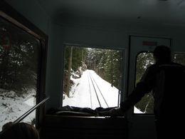 Reportage à Saint-Gervais : les transports en commun sympas menant aux stations de ski