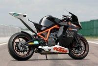 Essai Vidéo - KTM 1190 RC8 R (full) : Il y a du sport dans l'«R»