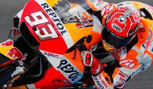 MotoGP – Valence J.3: le Champion Márquez félicite Dovizioso