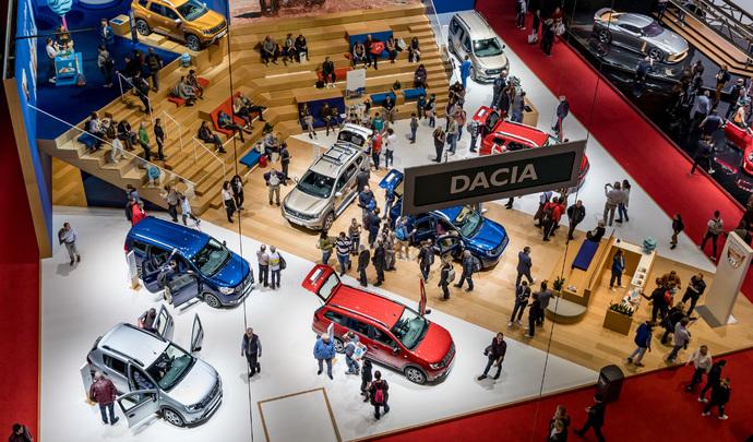Calendrier Portes Ouvertes Automobile 2021 Salons automobiles : le calendrier 2021 déjà bouleversé par le