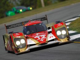 Lotus sera représenté en WEC LMP1...