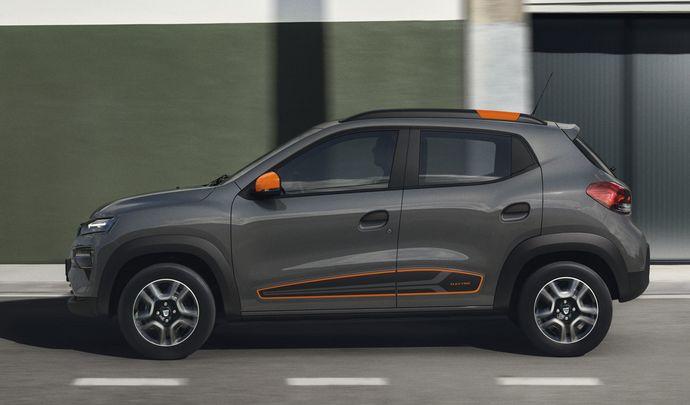 Dacia Spring : le prix final français se précise