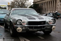Photos du jour : Chevrolet Camaro Z28