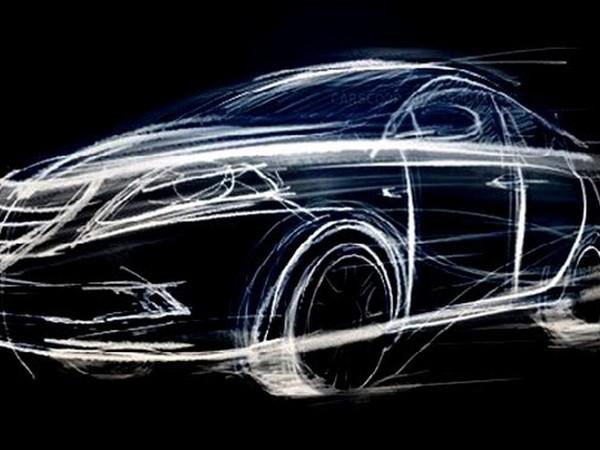 La prochaine Lancia Ypsilon s'appellera Chrysler au Royaume-Uni et en Irlande