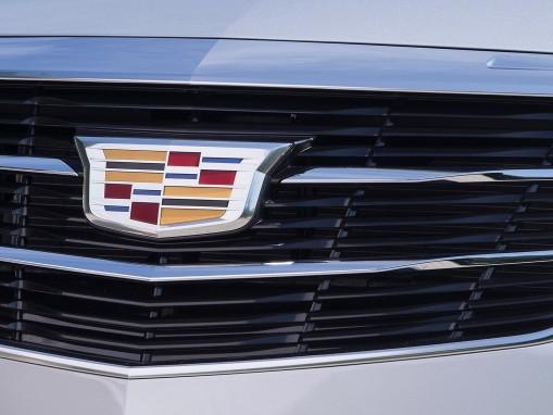Cadillac enregistre 13 nouvelles appellations