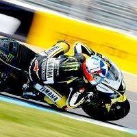Moto GP - Espagne D.2: Tech3 en ordre serré