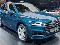 Audi hybride TFSI e: nouveau départ - En direct du Salon de Genève 2019