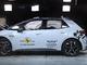 Crash-test Euro NCAP: 5 étoiles pour la Volkswagen ID.3 électrique