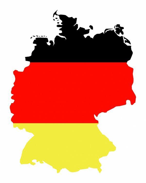 Image D Allemagne l'allemagne mise sur les véhicules électriques