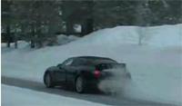 Porsche Panamera en vidéo