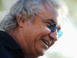 Briatore évoque un retour possible en F1 à partir de 2012 !