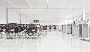 Apple en discussion pour racheter McLaren