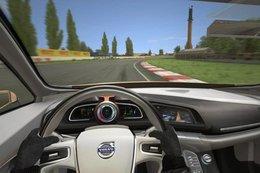 Salon du jeu vidéo Gamescom : le prototype Volvo S60 Concept exposé