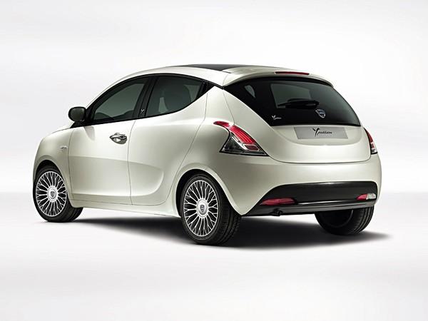 Genève 2011 : Nouvelle Lancia Ypsilon, avec des portes en plus