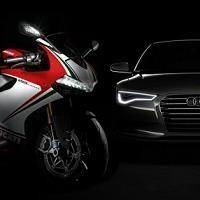 Actualité - Economie: Ducati entre chez VAG et après ?