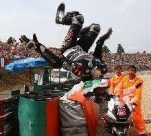 MotoGP : état des lieux du mercato