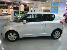 Petites autos : Volkswagen voudrait travailler avec Suzuki
