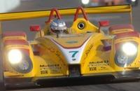 ALMS à St Petersburg: Les RS Spyder sont devant les R10 sur la grille !