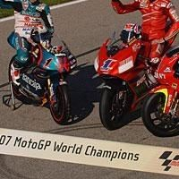 Moto GP: La promo de l'année